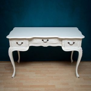 White Lady's Desk